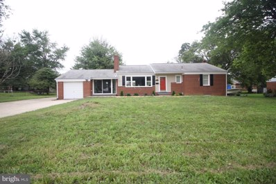 5704 Merchant Road, Temple Hills, MD 20748 - MLS#: 1002298092
