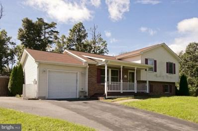 100 Tinoak Drive, Stephens City, VA 22655 - #: 1002298100