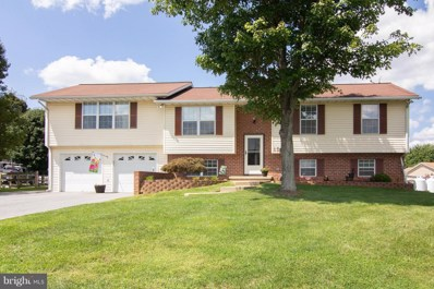 1202 Guadelupe Court, Westminster, MD 21157 - MLS#: 1002298150