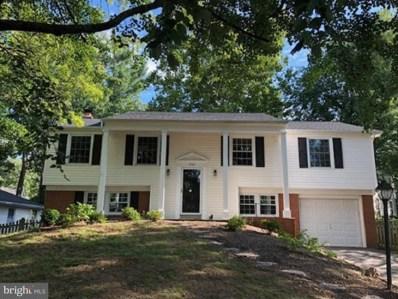 13143 Melville Lane, Fairfax, VA 22033 - MLS#: 1002298166