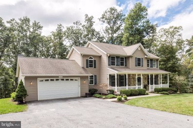 1036 Pleasant Valley Road, Westminster, MD 21158 - #: 1002298206