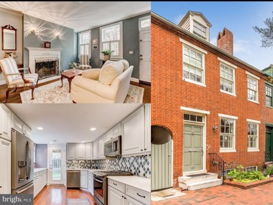 110 Lee Street W, Baltimore, MD 21201 - MLS#: 1002298220