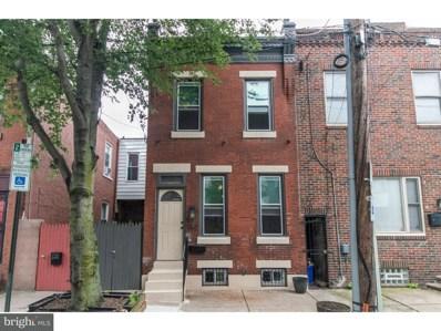 1212 Day Street, Philadelphia, PA 19125 - MLS#: 1002298228