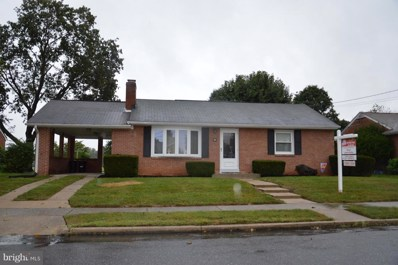 24 Georgetown Road, Walkersville, MD 21793 - #: 1002298284