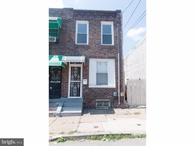 2508 N Water Street, Philadelphia, PA 19125 - MLS#: 1002298336