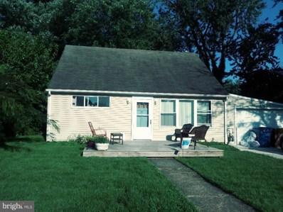 107 Louise Terrace, Glen Burnie, MD 21060 - #: 1002298342