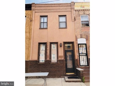 2437 S Hutchinson Street, Philadelphia, PA 19148 - MLS#: 1002298402
