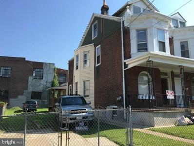 535 W Tabor Road, Philadelphia, PA 19120 - MLS#: 1002298412