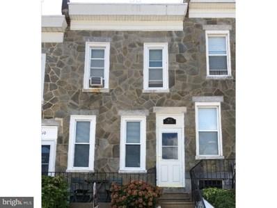 4612 Smick Street, Philadelphia, PA 19127 - MLS#: 1002298442