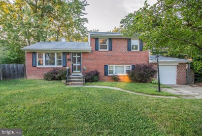 7302 Good Luck Road, Lanham, MD 20706 - #: 1002298534