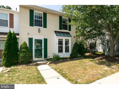 38 Dorchester Circle, Marlton, NJ 08053 - MLS#: 1002298550
