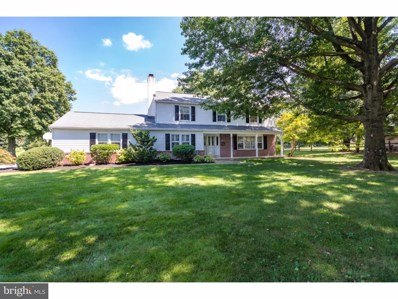 503 Edgewood Drive, Downingtown, PA 19341 - MLS#: 1002298562
