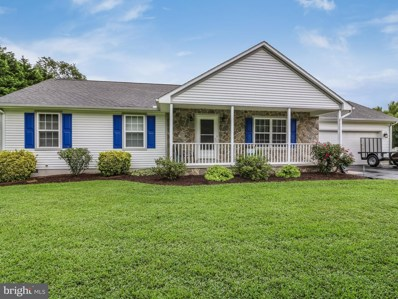 44 Lady Slipper Lane, Milford, DE 19963 - MLS#: 1002298570