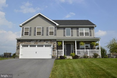 1684 Wind Flower Road, Chambersburg, PA 17202 - MLS#: 1002298584