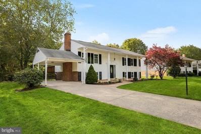 15001 Olddale Road, Centreville, VA 20120 - MLS#: 1002298588
