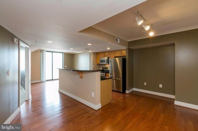 414 Water Street UNIT 2009, Baltimore, MD 21202 - MLS#: 1002298722