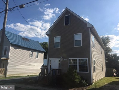 318 Main Street, Marydel, MD 21649 - MLS#: 1002298730