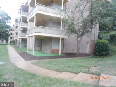 7135 Donnell Place UNIT A-1, District Heights, MD 20747 - #: 1002298762