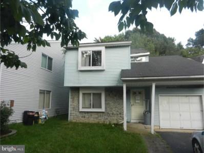 54 Winchester Drive, East Windsor, NJ 08520 - #: 1002298766