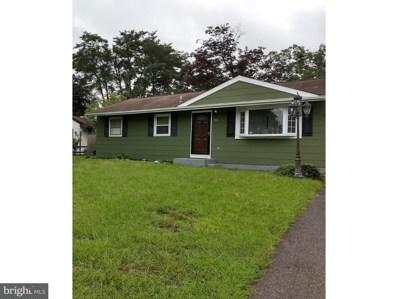 405 Hemlock Lane, Mount Laurel, NJ 08054 - MLS#: 1002298772