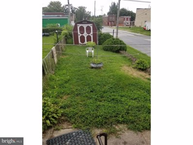2529 W 4TH Street, Chester, PA 19013 - #: 1002298804