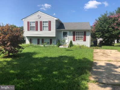 2101 Essex Court, Waldorf, MD 20602 - MLS#: 1002298806