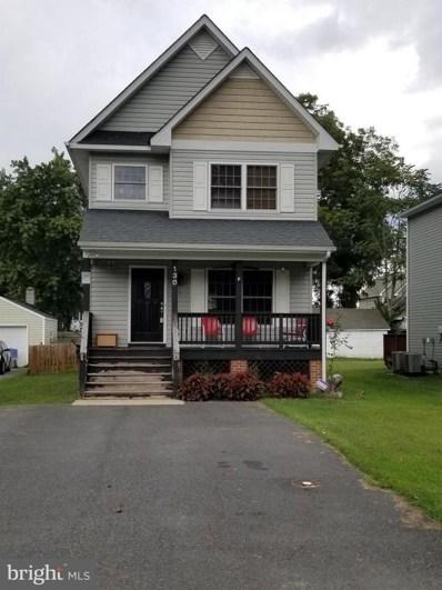 130 Mansfield Street, Fredericksburg, VA 22408 - #: 1002298816