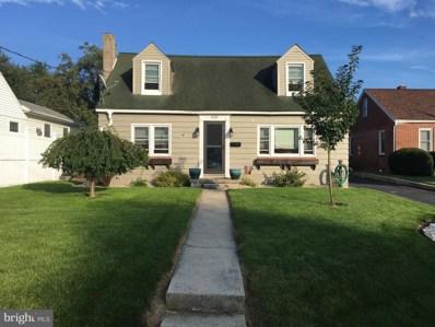 838 Middle Street, Chambersburg, PA 17201 - #: 1002298820
