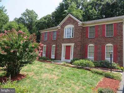 12619 Quaking Branch Court, Bowie, MD 20720 - #: 1002298844