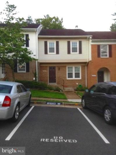 6065 Crown Royal Circle, Alexandria, VA 22310 - MLS#: 1002298862