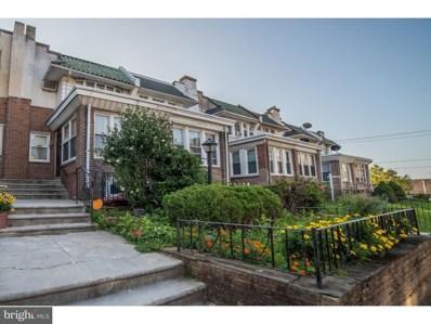 245 S Saint Bernard Street, Philadelphia, PA 19139 - MLS#: 1002298922