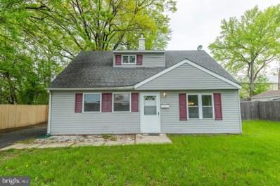 812 Rennard Lane, Morrisville, PA 19067 - MLS#: 1002298928