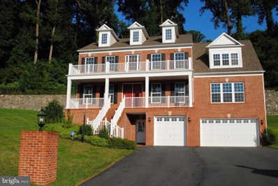7480 Preserve Crest Way, Mclean, VA 22102 - MLS#: 1002298958