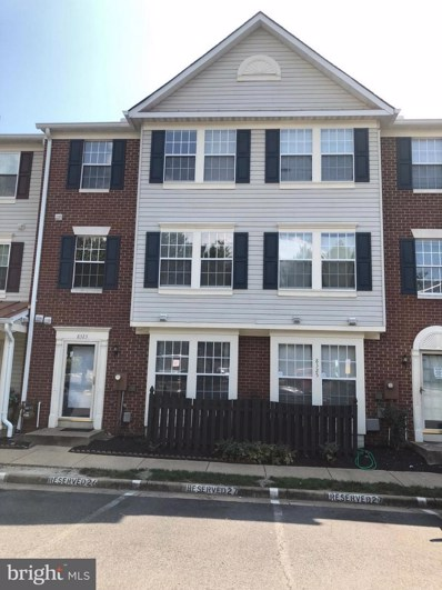 8323 Green Heron Way UNIT 26, Lorton, VA 22079 - #: 1002299036