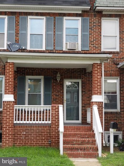 3714 Brooklyn Avenue, Baltimore, MD 21225 - MLS#: 1002299048