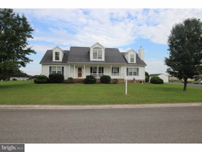 76 Blackberry Circle, Marydel, DE 19964 - MLS#: 1002299060