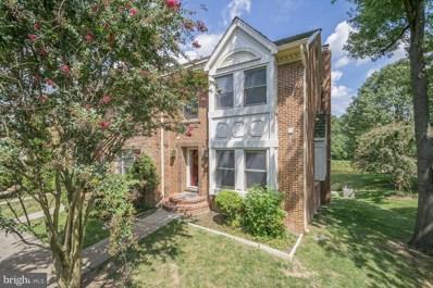 3909 Green Look Court, Fairfax, VA 22033 - MLS#: 1002299068