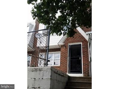 4739 Vista Street, Philadelphia, PA 19136 - MLS#: 1002299084