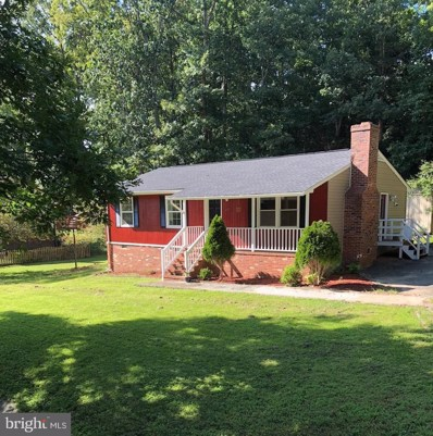 107 Roanoke Street, Fredericksburg, VA 22407 - MLS#: 1002299116