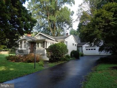 1587 Calvert Avenue, St Leonard, MD 20685 - MLS#: 1002299130