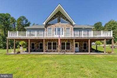 14312 Jenkins Ridge Road, Culpeper, VA 22701 - #: 1002299172