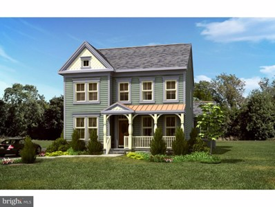 1532 E Matisse Drive, Middletown, DE 19709 - #: 1002299226