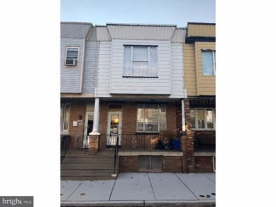 2428 S Lawrence Street, Philadelphia, PA 19148 - MLS#: 1002299252