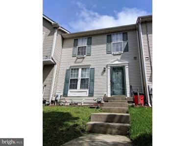 4 Regency Drive, Mount Holly, NJ 08060 - #: 1002299254