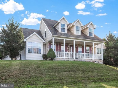 16 Heather Way, Felton, PA 17322 - #: 1002299300
