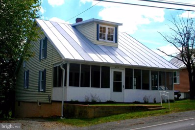413 Mechanic Street, Luray, VA 22835 - #: 1002299320
