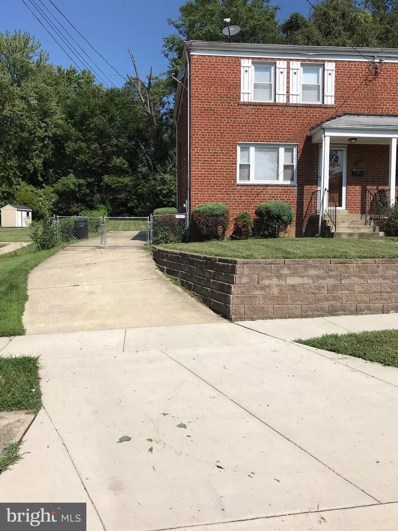 2326 Kenton Place, Temple Hills, MD 20748 - MLS#: 1002299412