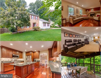 4820 Powell Road, Fairfax, VA 22032 - #: 1002299434