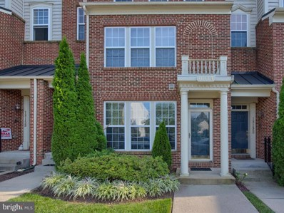 1817-A Wheyfield Drive UNIT 8-A, Frederick, MD 21701 - MLS#: 1002299476