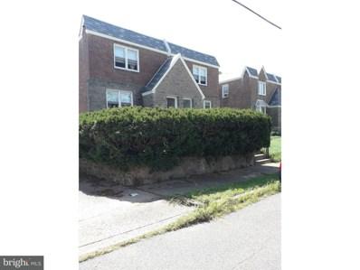 6527 Dorcas Street, Philadelphia, PA 19111 - MLS#: 1002299484